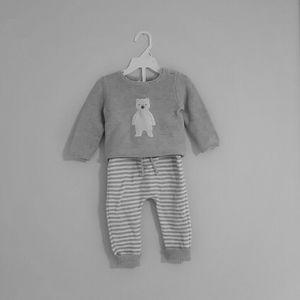 Carter's Sweater Set